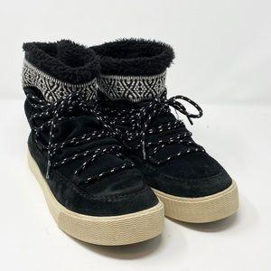 Toms // Women's Alpine Winter Boots